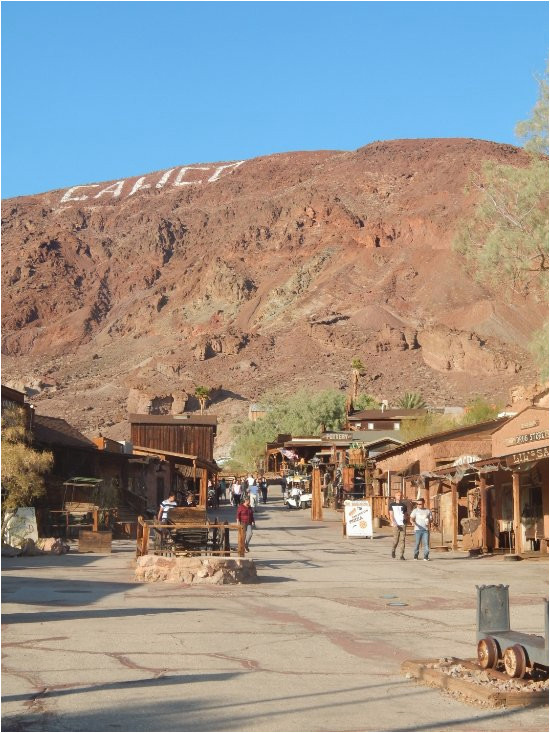 Ghost Towns In California Map.Ghost Towns In California Map Calico Ghost Town Campground Rv Park