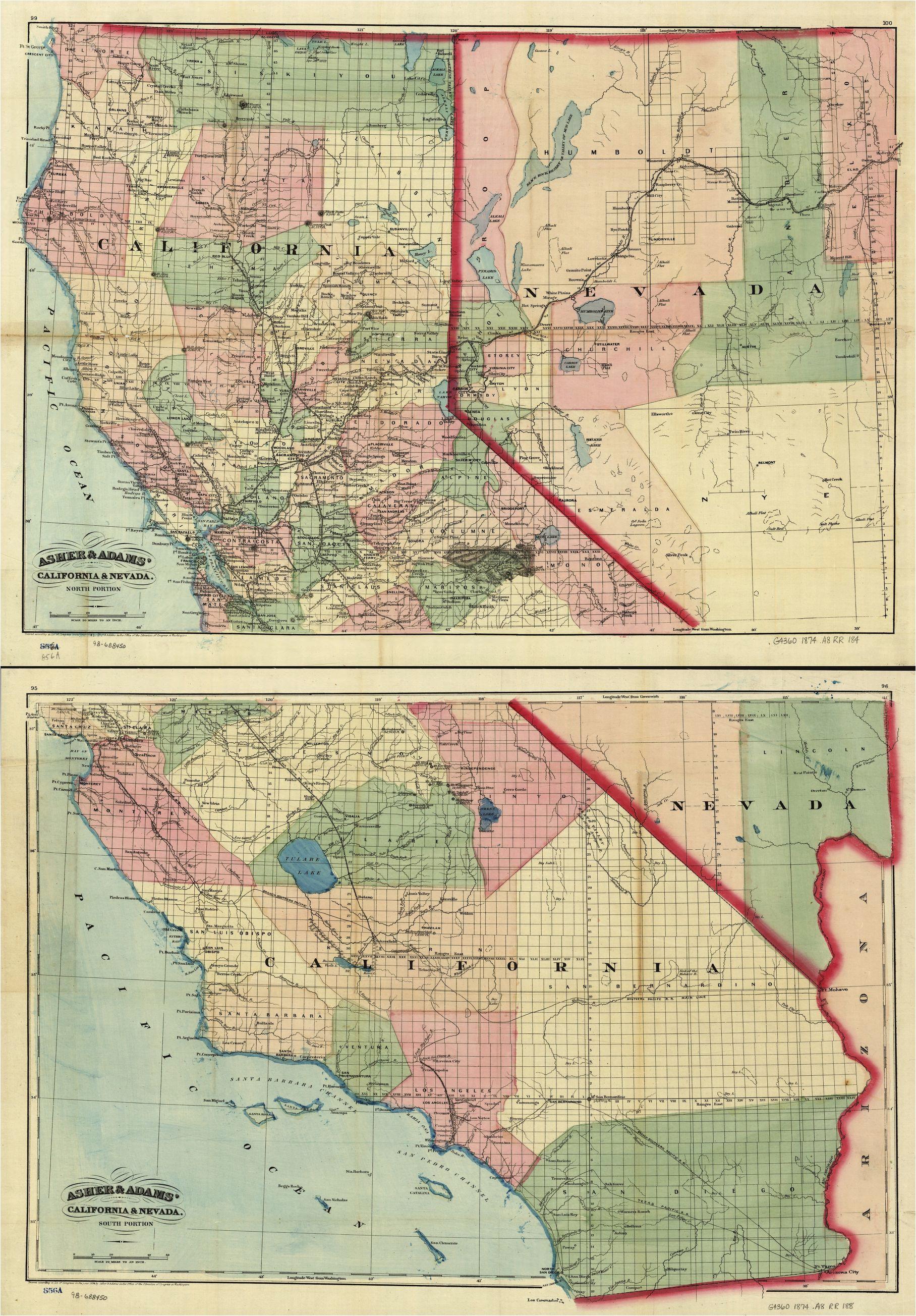 gold country california map massivegroove com