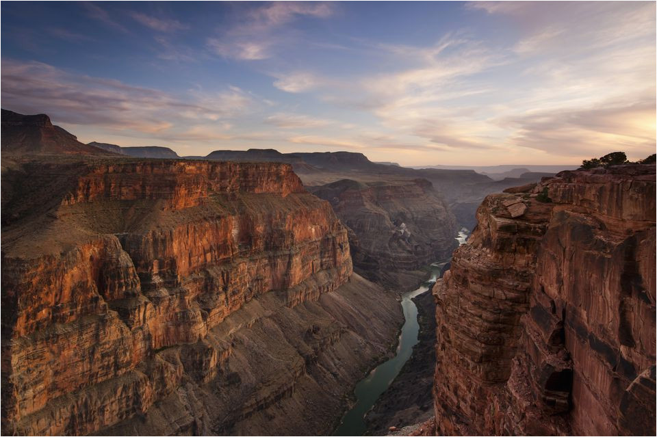 Grand Canyon Colorado Map A Travel Guide for Visiting Grand Canyon On A Budget