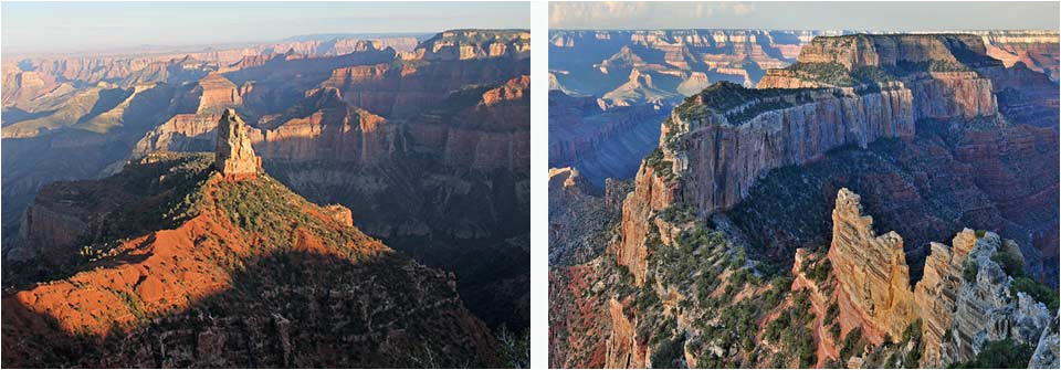north rim grand canyon national park u s national park service
