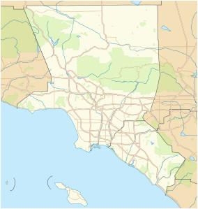topanga state park wikipedia