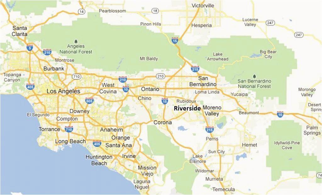 Indio California Google Maps Google Maps Indio California ...