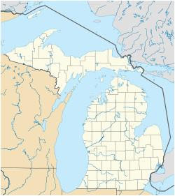 Iron County Michigan Map Iron County Mra Wikipedia
