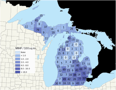 national register of historic places listings in michigan wikipedia