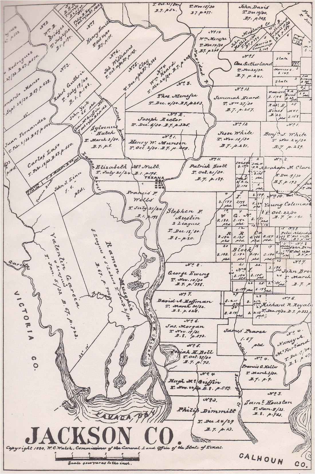 jackson county maps