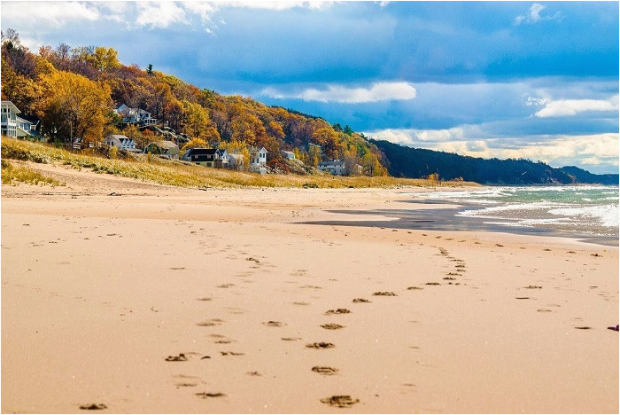 spend a day at these beautiful west michigan beaches michigan