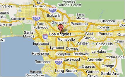 orange county ca zip code map fresh southern california area code