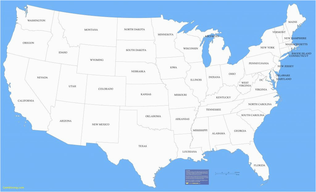 map of northern united states save map us states iliketolearn states