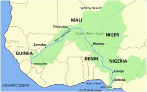niger basin authority wikipedia