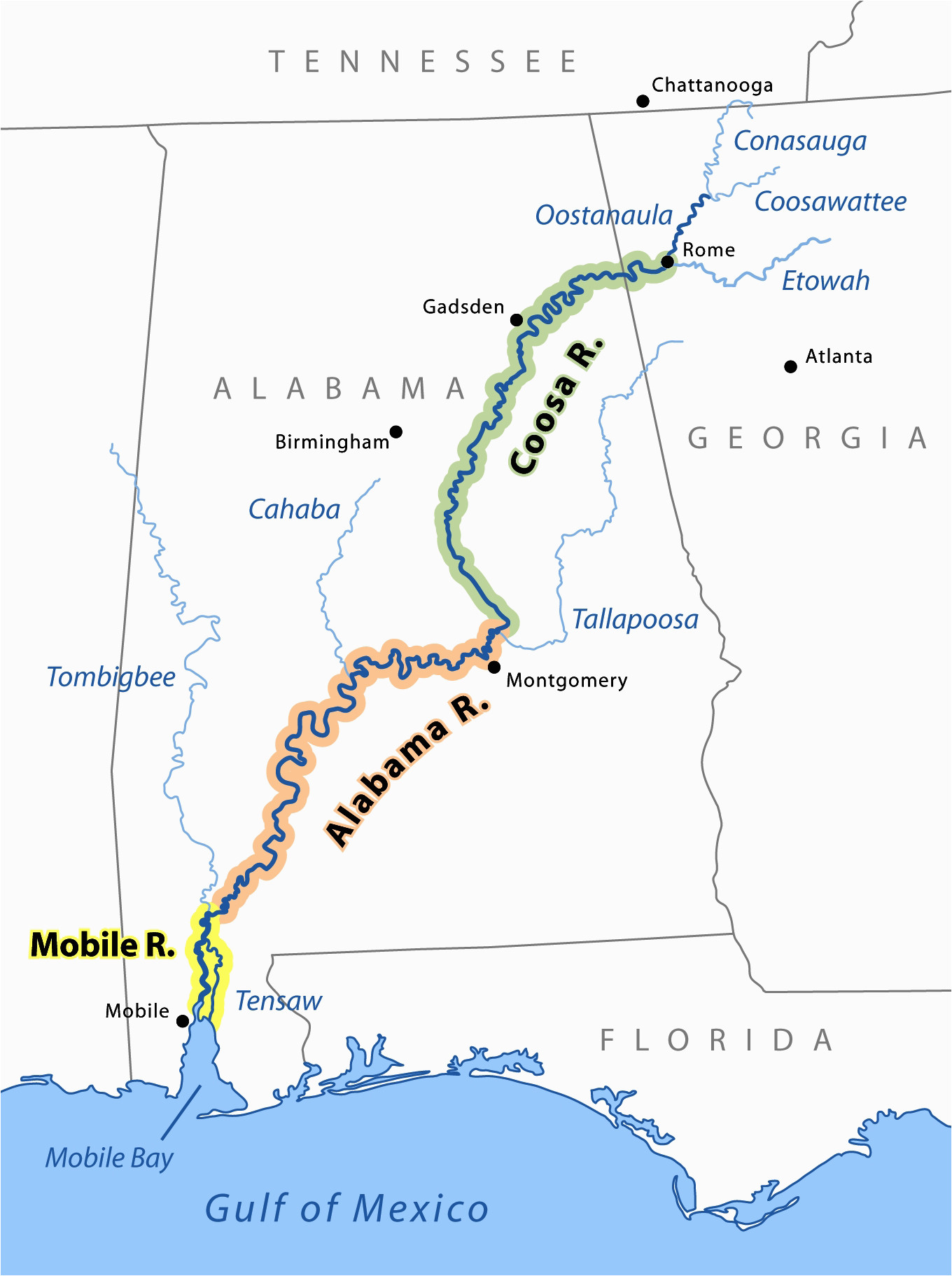 alabama river wikipedia