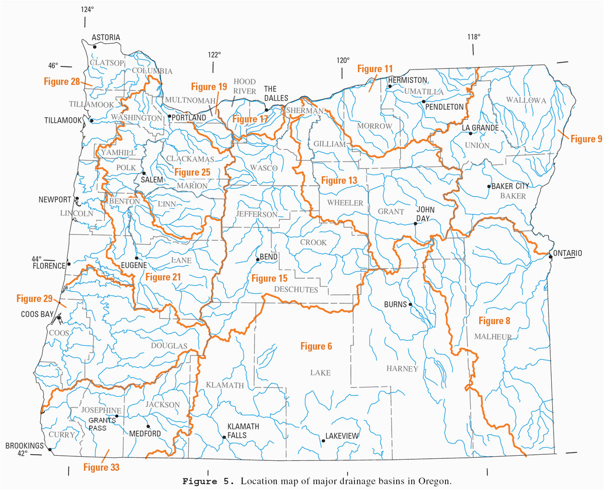 list of rivers of oregon wikipedia