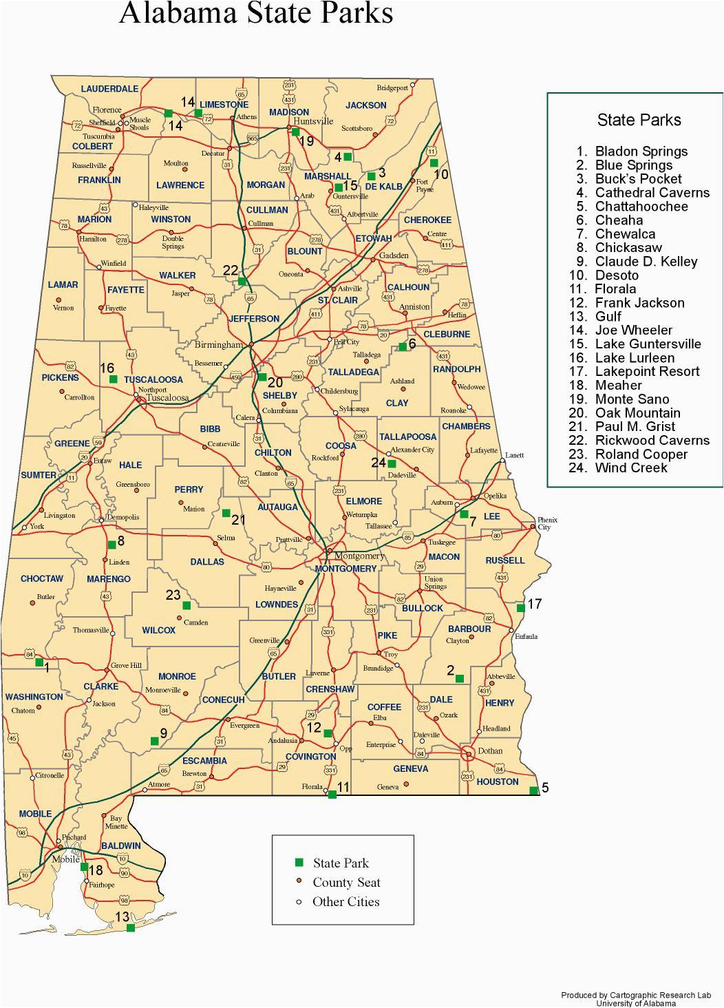 stateparks amazing alabama state map wallydogwear com