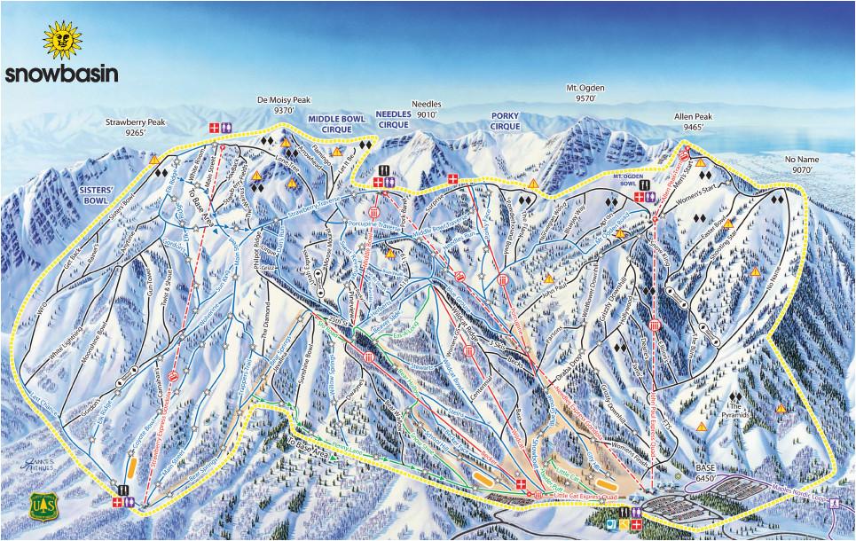 Map Of All Colorado Ski Resorts Trail Maps for Each Of Utah S 14 Ski In All Areas Of Colorado Ski Map on map of all colorado golf courses, map of all colorado counties, map of buttermilk ski area, map of all colorado cities and towns, map of beaver creek ski resort trail,