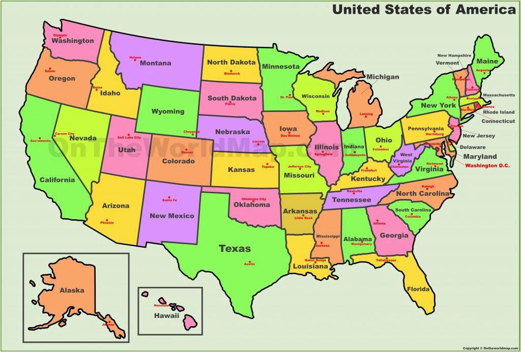 united states map phoenix arizona inspirationa united states map