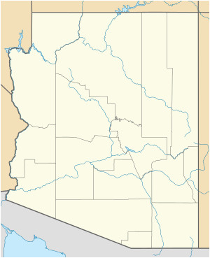 list of counties in arizona wikipedia