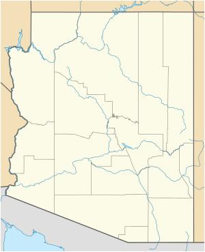 list of counties in arizona wikipedia