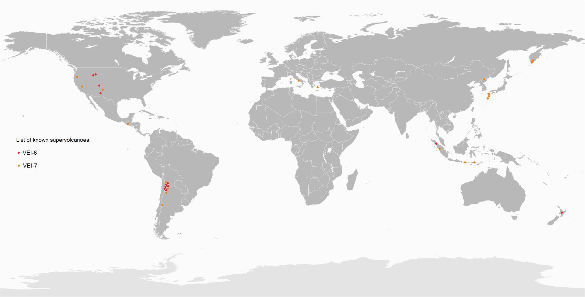 supervolcano wikipedia