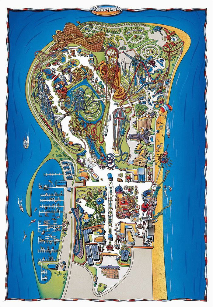 Map Of Cedar Point Sandusky Ohio | secretmuseum Sandusky Ohio Maps Printable on boise ohio map, pleasant ridge ohio map, sandusky minnesota map, alliance ohio map, east canton ohio map, ohio county map, destination point map, stark ohio map, parma hts ohio map, wapakoneta ohio map, southeastern ohio map, pike ohio map, lawrence ohio map, flint ohio map, ohio ohio map, white cottage ohio map, ohio on us map, south bass island ohio map, northfield ohio map, st bernard ohio map,
