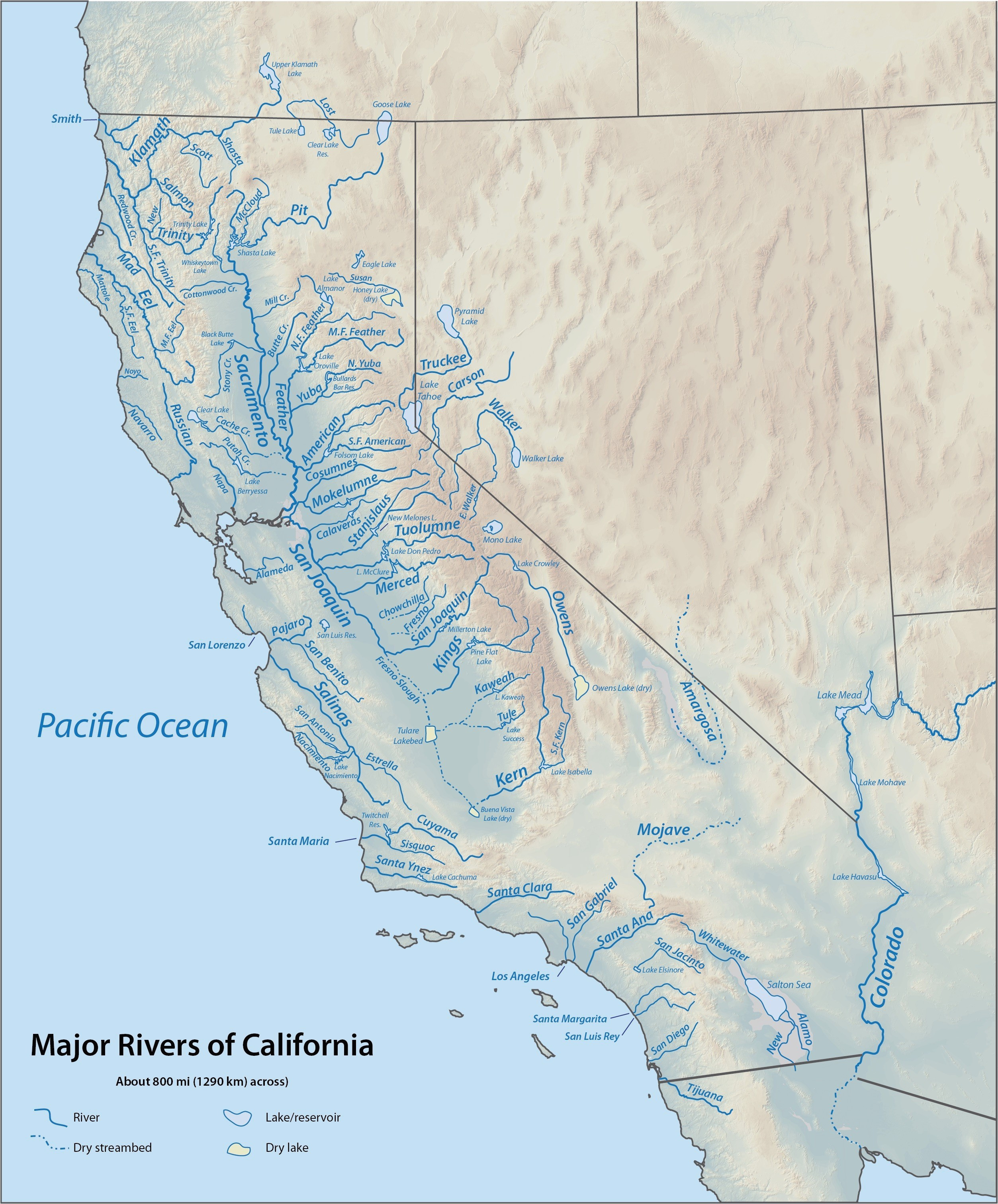 map of channel islands california massivegroove com