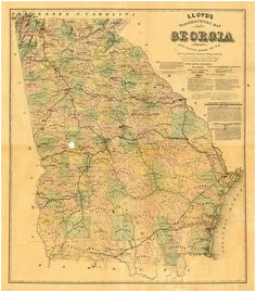 65 best maps images cards georgia on my mind blue prints