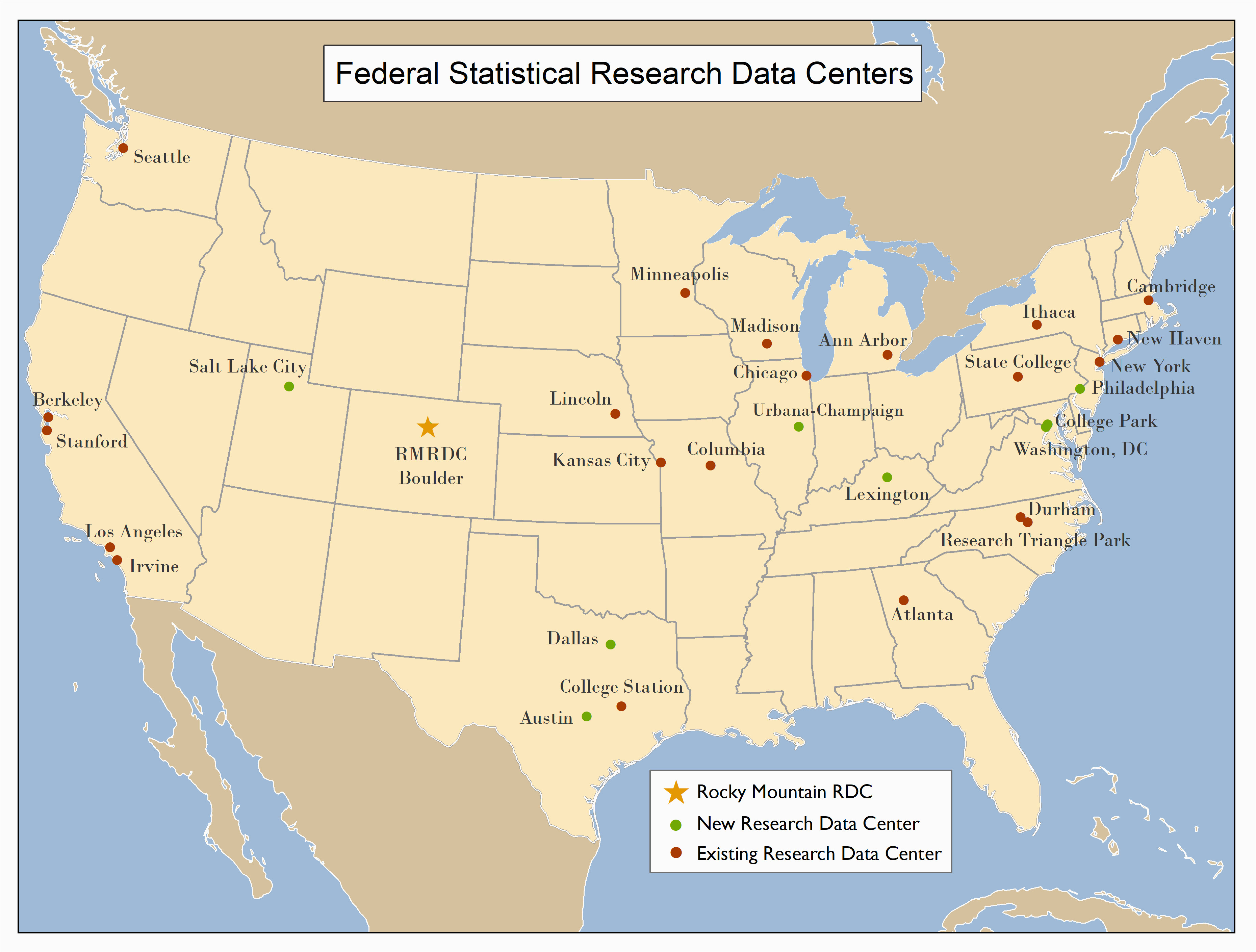 rocky mountain research data center institute of behavioral science