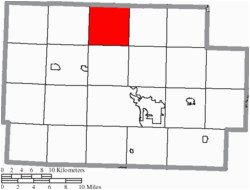 clark township coshocton county ohio wikivisually