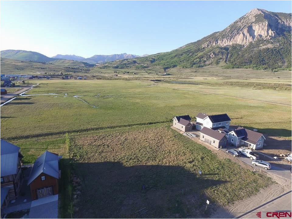 crested butte colorado map luxury 10 peakview dr mount crested butte