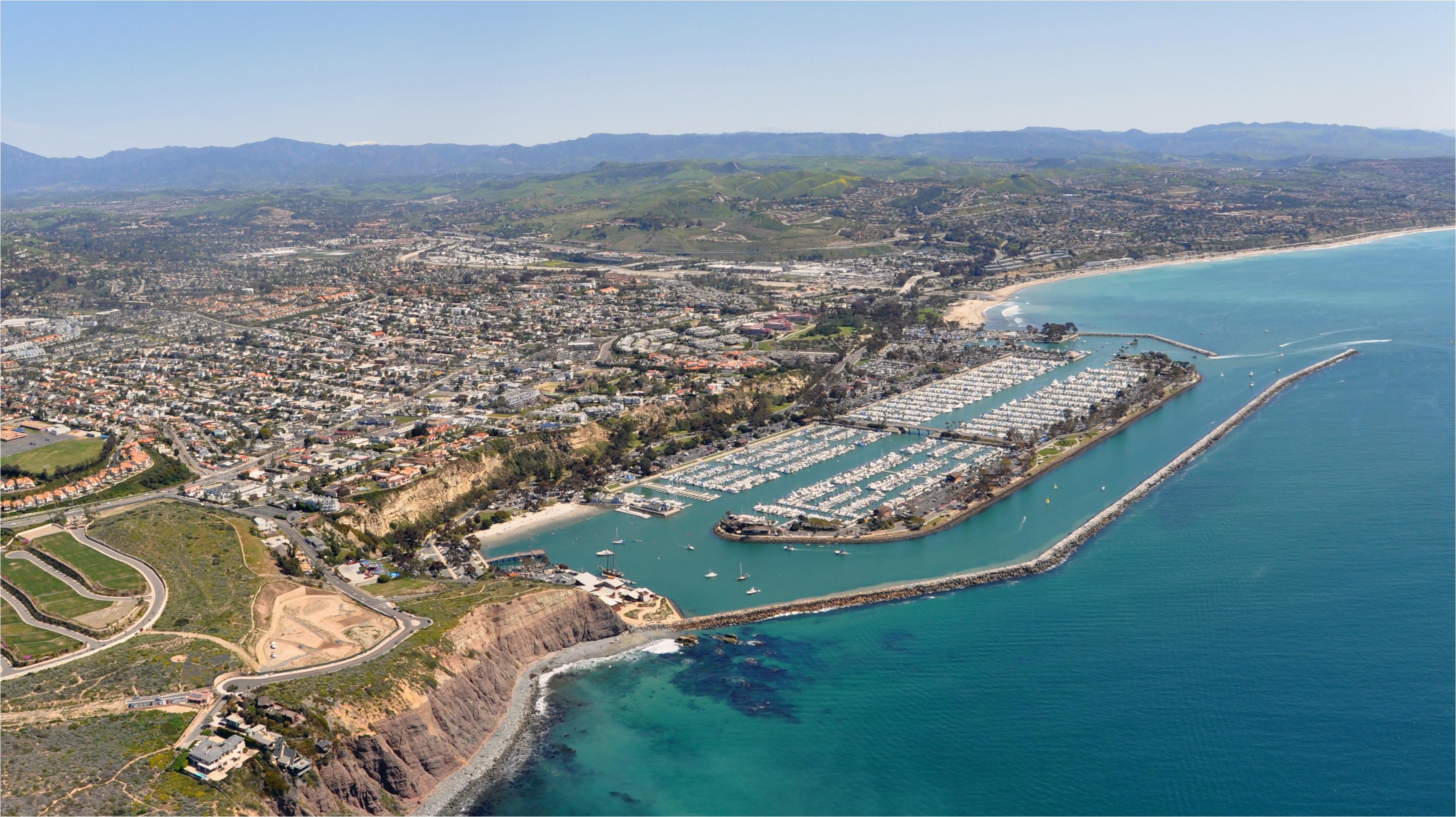 dana point california wikipedia