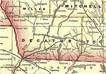 decatur county georgia