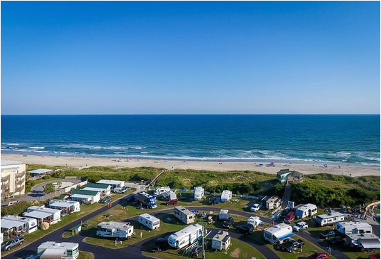 holiday trav l park resort campground reviews emerald isle nc
