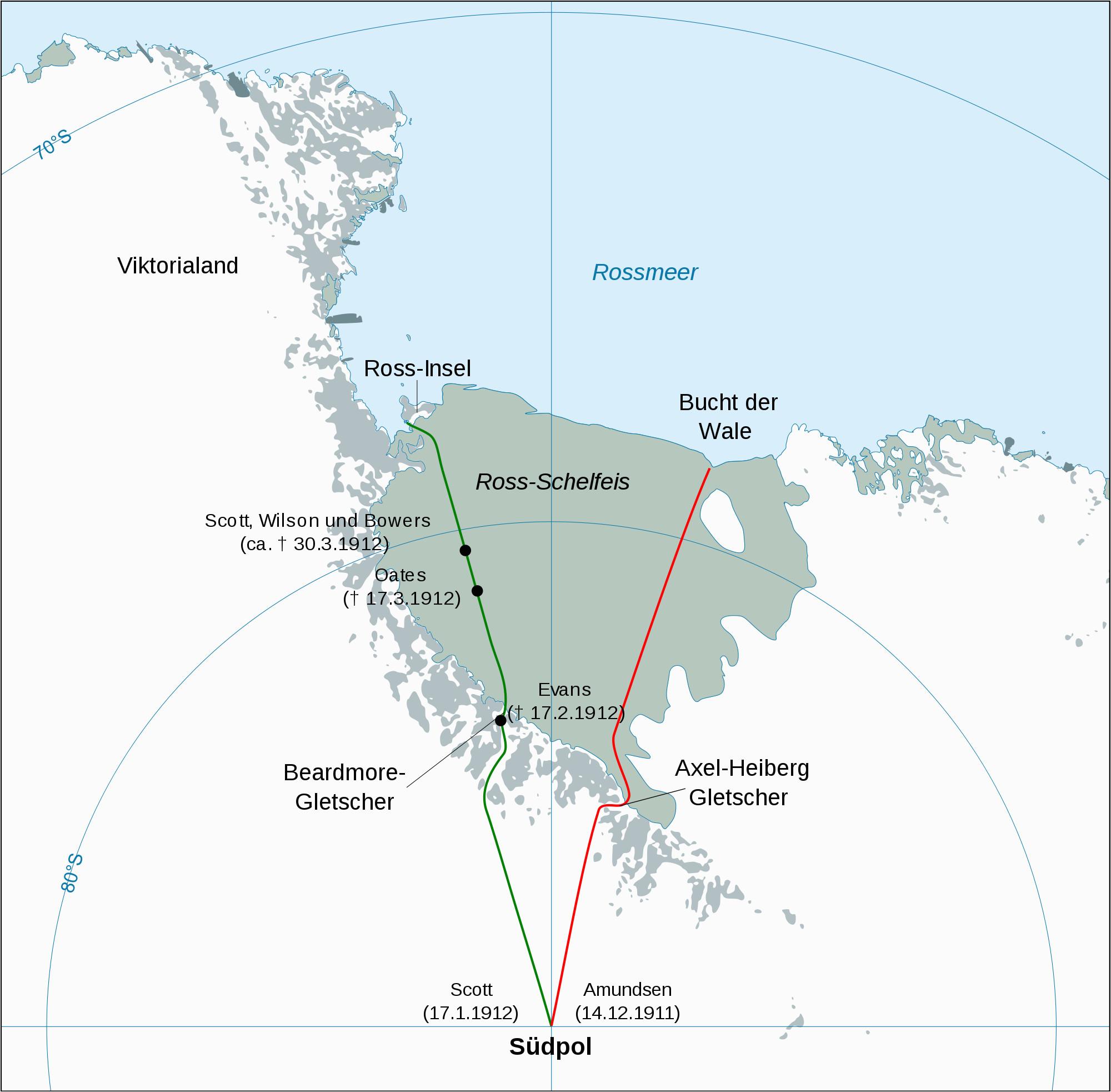 terra nova expedition wikipedia