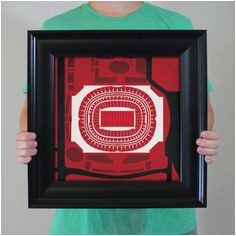 58 best pro stadiums map prints images aerial view football field