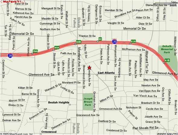 east atlanta arts antiques bazaar here s a map and how to find