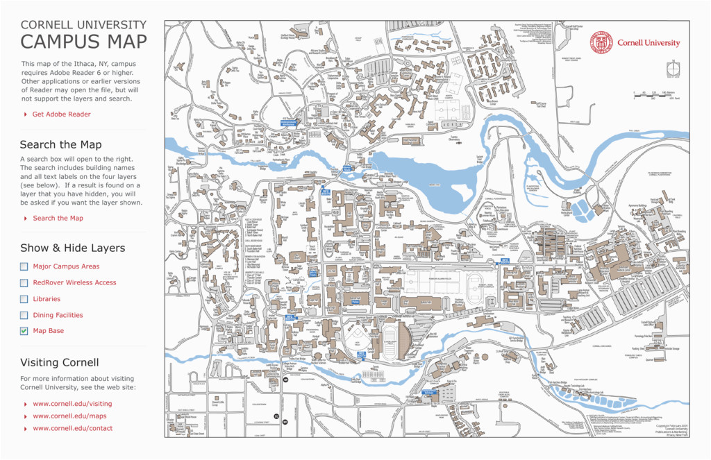 georgia southern campus map maps directions