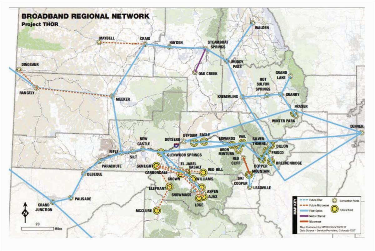 city of aspen looks to open up its broadband network news
