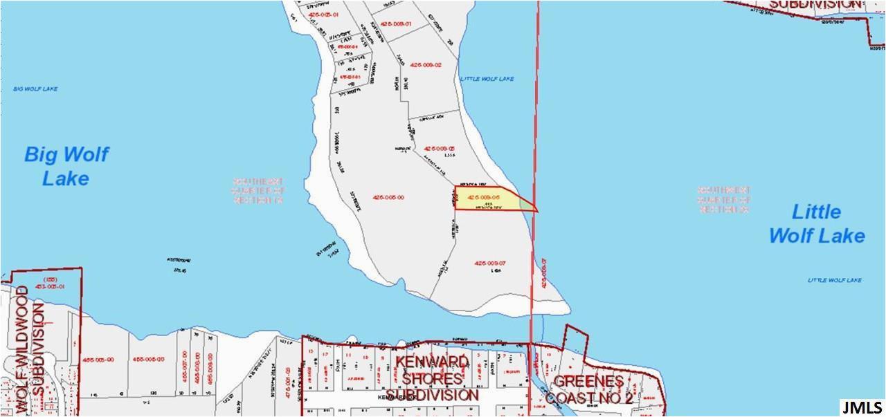 mack island rd grass lake mi mls 201900201 sproat realty