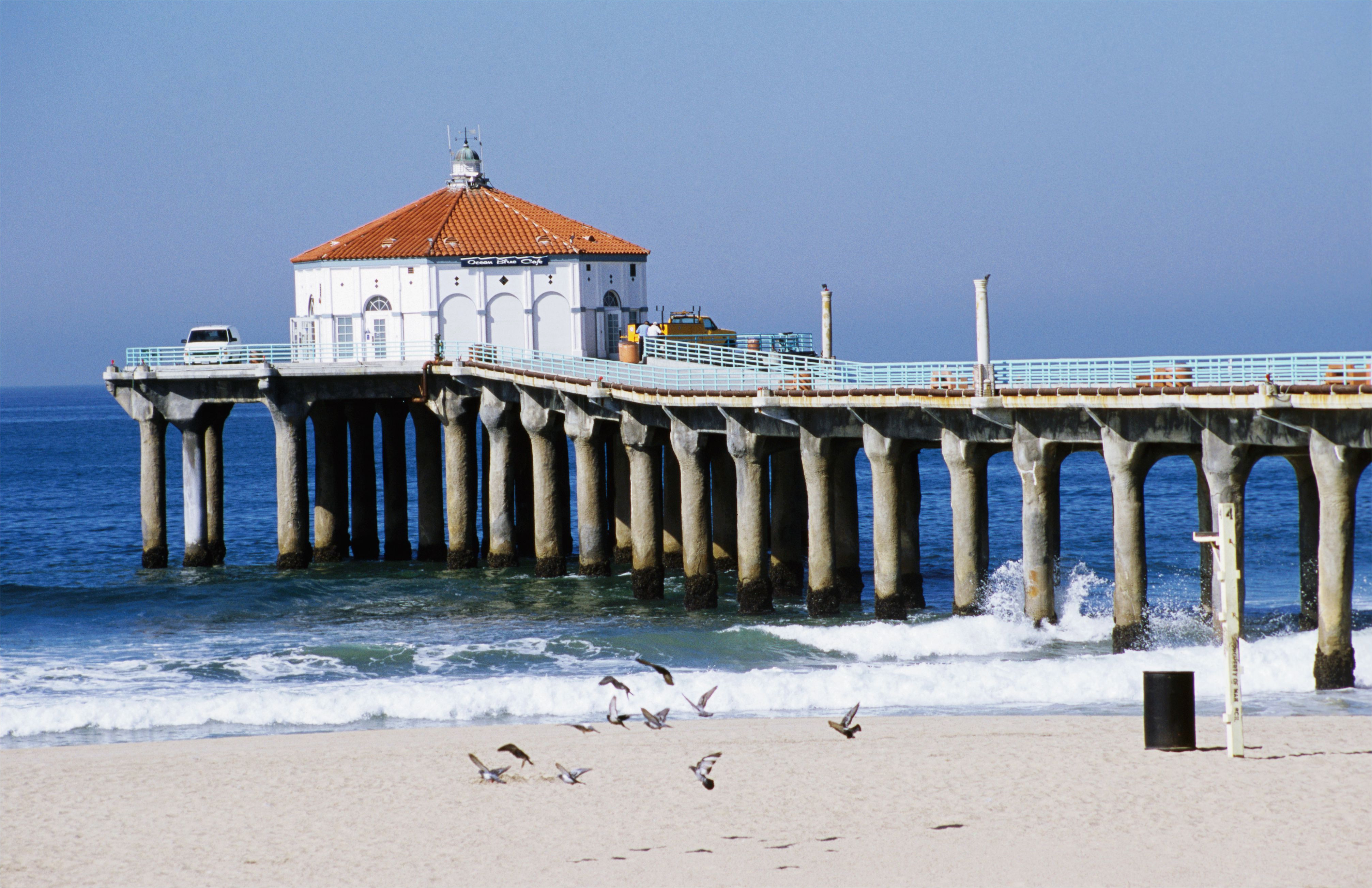 where to stay in manhattan beach hermosa beach or redondo beach