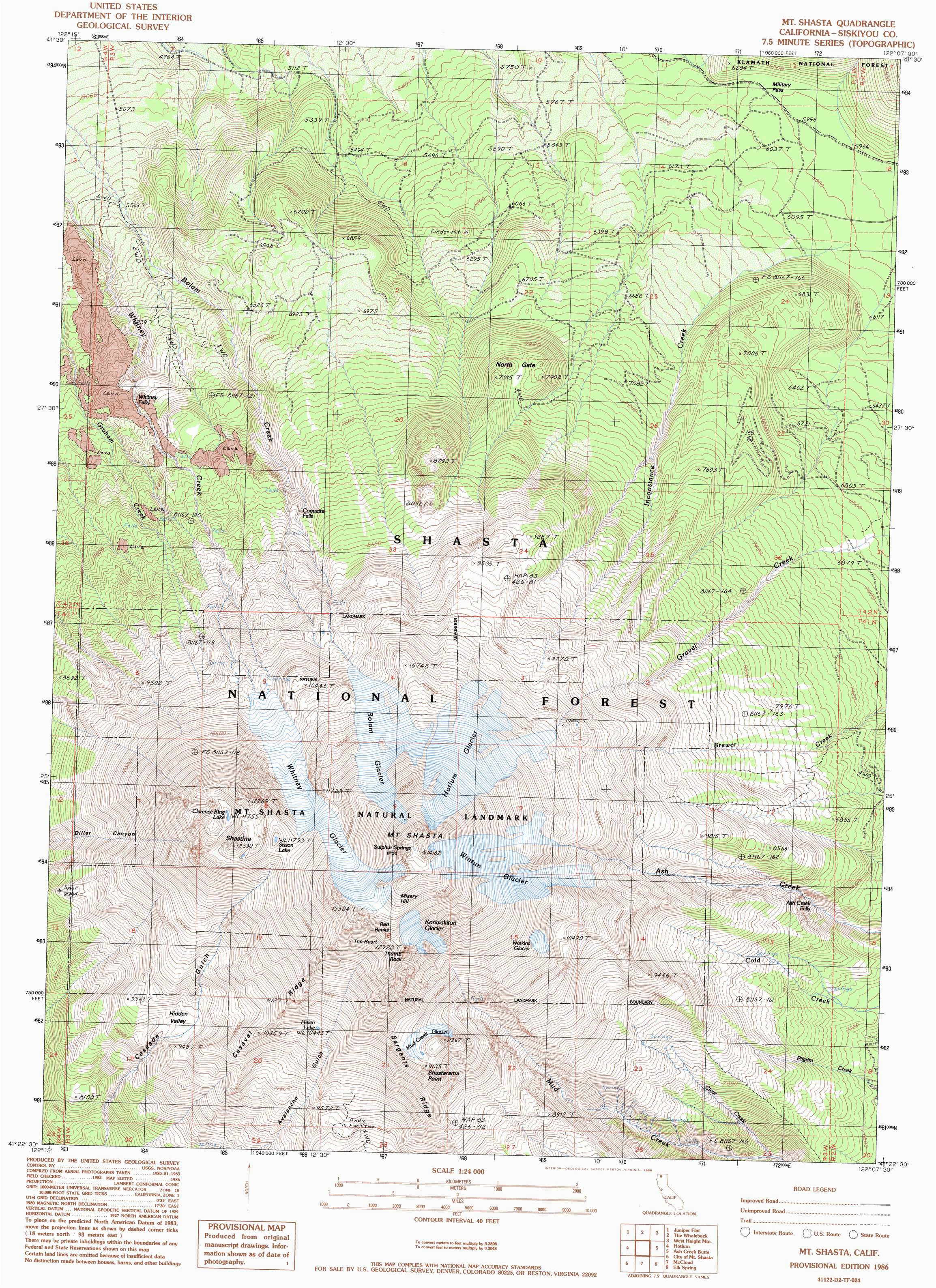 Map Of California Hot Springs.Map Of Hot Springs In California Od Gallery For Graphers Mt Shasta