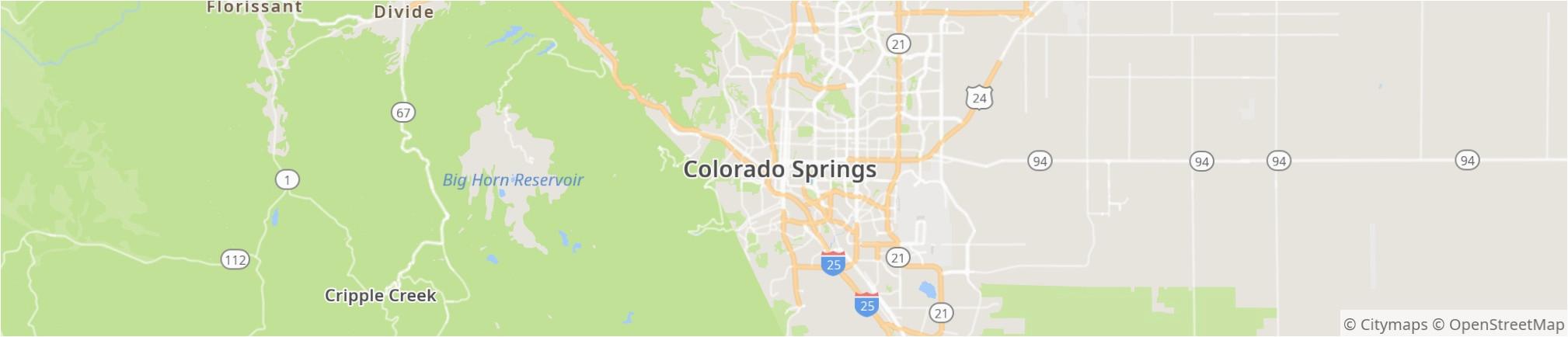 colorado springs 2019 best of colorado springs co tourism