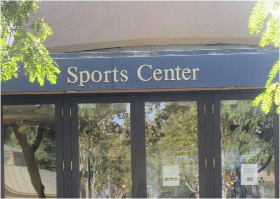 indoor sports center building milpitas sports center milpitas ca