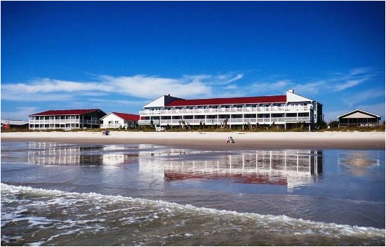 map of oak island hotels and attractions on a oak island map