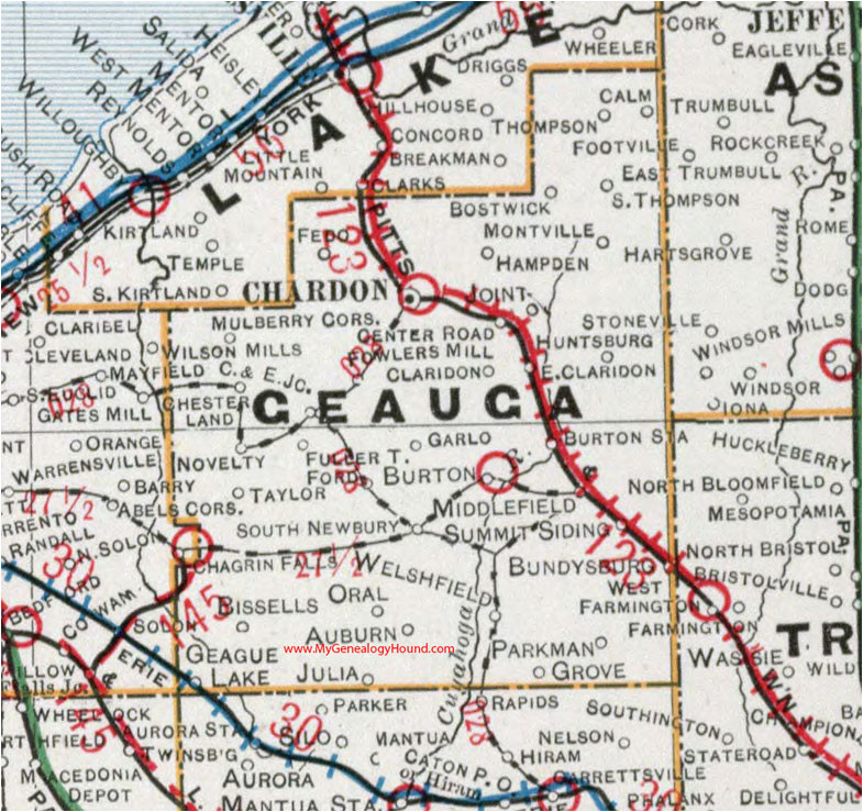 ohio map with county lines ny county map