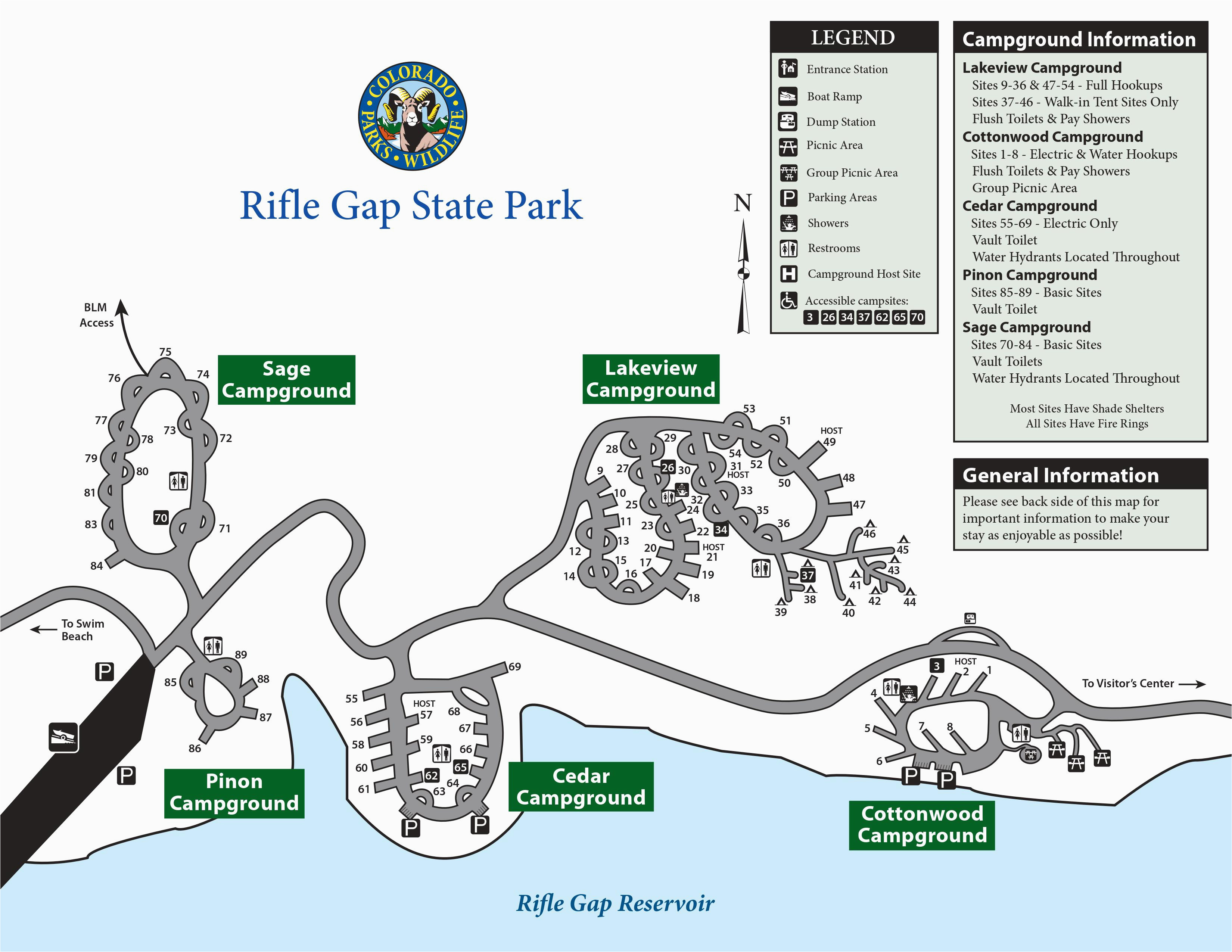 rifle gap state park outthere colorado
