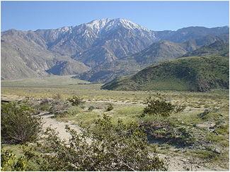 san jacinto peak wikipedia
