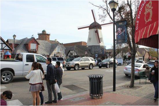 windmill picture of solvang restaurant solvang tripadvisor