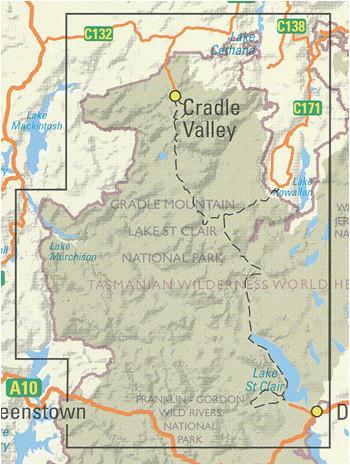 st clair county mi map elegant no wake zones ny county map