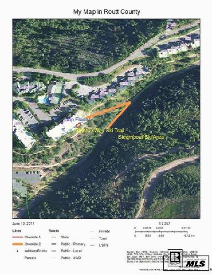 Map Of Steamboat Springs Colorado | secretmuseum