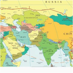 map of southwest united states new physical map eastern asia best i