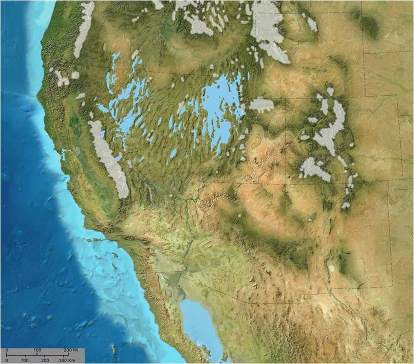 pleistocene 150 25 ka geomorphology of the colorado plateau and