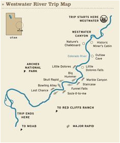 22 best westwater canyon colorado river rafting images canyon